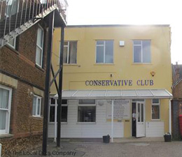 Hunstanton Conservative Club