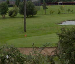 Riverside Golf Centre
