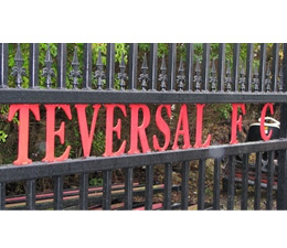 Teversal Football Club